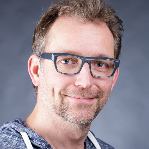Jeroen van den Nieuwenhuizen Profile Image