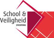 school en veiligheid logo