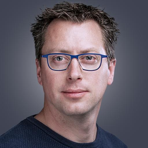 Martijn Godeke Profile Image
